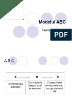 Modelul Abc1 Teorie Si Practica1