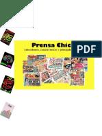 Prensa chicha