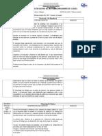 Diario de Observacion 20-Abril-2015