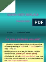 Igiena bolilor sexuale(viata sexuala)