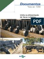 Ureia Na Alimentacao de Vacas Leiteiras