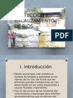 PROTECCION Y ENCAUZAMIENTO DE RIOS.pptx