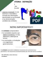 Auditoria Contabil e Interna - Bloco 01 Ao 02