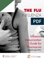 Flu Influenza Guide En