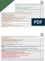 tick list by unit (student handout)