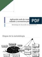 Presentación de Sistema Adaptado INGE WEB
