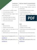 Pontos Para o Trabalho de LP2 (1)