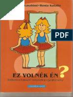 Kocsis Lászlóné, Rosta Katalin
