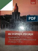 Istorija Rusije (289-321 & 353-386)