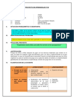 Proyectodeaprendizajen02 Organizamosnuestraaula 140413171256 Phpapp02