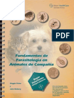 Libro de Parasitos de Bayer