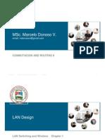 Resumen Materia Conmutacion y Ruteo II