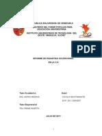 Informe de Final de Pasantias 01-08-11