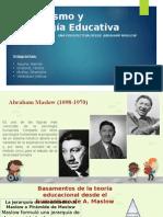 Psicologia Educativa y Humanismo