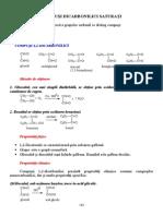 CURS 12 Compusi Dicarbonilici