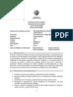 Programa M Cualitativa II 2015