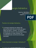 Energia Hidraulica 5