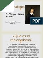 RACIONALISMO