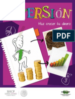 Cuaderno Inversion