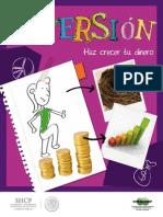 Cuaderno Inversion