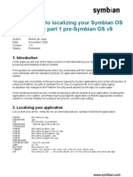 LocalizingApplications-Part1 v1 Symbian OS Pre-V9