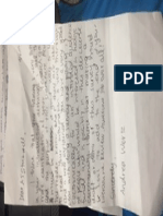 Literature Review Letter 1