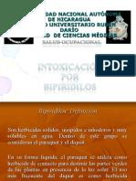 Intoxicación bipiridilos 2015.ppt