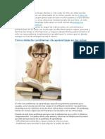 Informacion de Orientacion Educativa