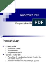 Slide Kontroler PID