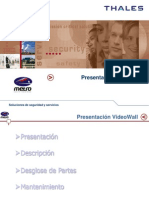 Video Wall - LANETCO Operation Manual