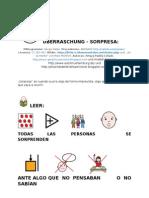 SORPRESA - español completo