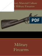 Military - Arms & Accoutrements - Firearms - French Guns