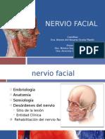 Nervio Facial PPT Final (1)