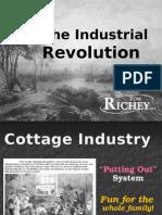 6 2 - the industrial revolution