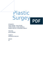 Plastic Surgery (1)