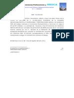 Inversiones Mant y Servicios, c.A