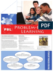 pbl informational poster