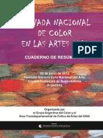 2012 06 Color en las Artes 2012 e-libro.pdf