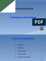Introduccion a las Trasmisiones Hidrostaticas