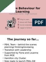 positive behaviour for learning staff presentation pptx 2 (1)