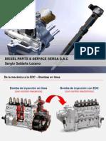 SISTEMA DE INYECCIÓN COMMON RAIL Y SU CORRECTO DIAGNOSTICO.pdf