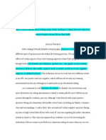 literacy narrative- draft
