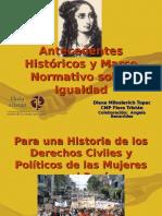 Historia Del Voto