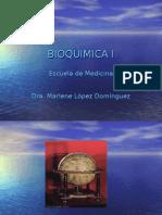 Bioquimica i Clases