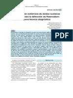 Amplificación Isotérmica de Ácidos Nucleicos Tipo