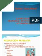 Tema 2 La Revolución Francesa