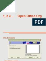 Tutorial 1 2 3 Open_office