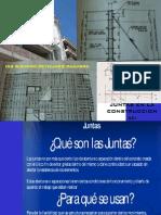 5. Juntas de Construccion II 6