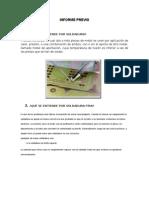 Informe Previo-2 Electrotecnia Unmsm