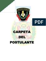 CARPETA DE POSTULANTE A LA ETS-PNP 2013.pdf